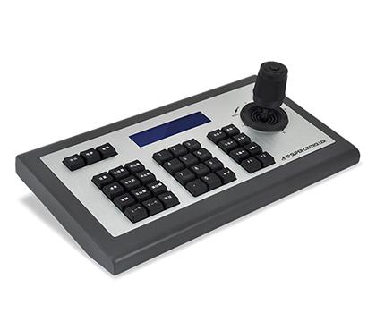 ONVIF网络控制键盘 C100