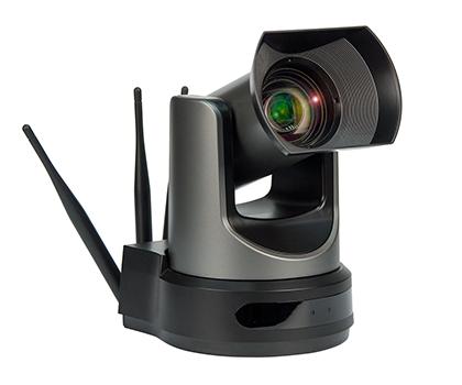 5G wifi无线会议摄像机 BS61W