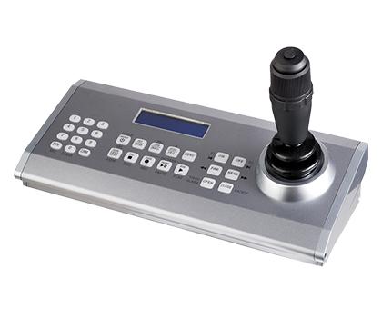 会议摄像机VISCA控制键盘 JP200