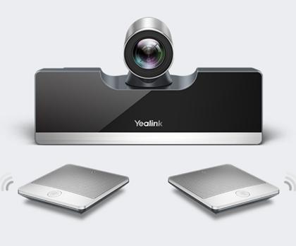亿联Yealink视频会议终端 VC500