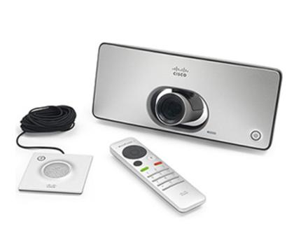 思科视频会议系统终端 SX10